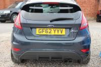 USED 2012 62 FORD FIESTA 1.6 Metal 3dr SORRY NOW SOLD