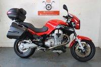 USED 2007 56 MOTO GUZZI V12 SPORT 1151cc  A Lovely Italian Sports Tourer. Uk Delivery available.