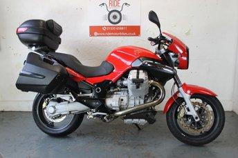 View our MOTO GUZZI V12 SPORT