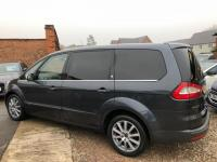 USED 2008 08 FORD GALAXY  2.0 TDCi Ghia 5dr SORRY NOW SOLD