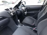 USED 2013 13 SUZUKI SWIFT 1.2 SZ4 Hatchback 5dr Petrol Automatic (129 g/km, 93 bhp) AUTOMATIC