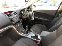 USED 2010 10 MAZDA 6 2.0 TS2 5dr LOW MILEAGE & ONLY 1 OWNER