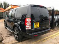USED 2011 11 LAND ROVER DISCOVERY 3.0 SD V6 Landmark 4X4 5dr