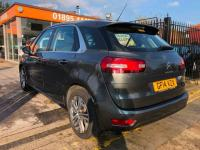 USED 2014 14 CITROEN C4 PICASSO 1.6 e-HDi Airdream Exclusive ETG6 5dr SAT NAV/REAR CAMERA/HISTORY.