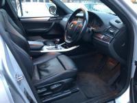 USED 2011 61 BMW X3 3.0 30d M Sport SUV 5dr Diesel Automatic xDrive (159 g/km, 258 bhp)