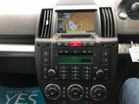 USED 2009 09 LAND ROVER FREELANDER 2.2 TD4e XS SUV 5dr Diesel Manual 4X4 (179 g/km, 158 bhp) SAT NAV/LEATHER/HEATED SEATS.