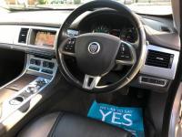 USED 2013 13 JAGUAR XF 3.0 TD V6 Luxury Sportbrake (s/s) 5dr