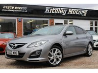 USED 2010 60 MAZDA 6 2.0 Takuya 5dr 1 OWNER FROM NEW