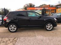 USED 2012 61 NISSAN QASHQAI 1.6 Acenta 2WD 5dr ZERO DEPOSIT FINANCE ARRANGED