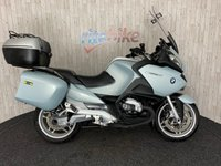2010 BMW R1200RT R 1200 RT ABS 12 MONTH MOT VERY CLEAN EXAMPLE 2010 60 £5690.00