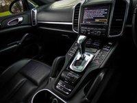 USED 2011 61 PORSCHE CAYENNE 3.0 S HYBRID TIPTRONIC S 5d AUTO 333 BHP