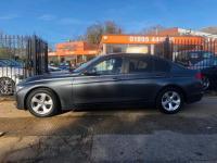 USED 2012 12 BMW 3 SERIES 2.0 320d EfficientDynamics BluePerformance Saloon 4dr Diesel Manual (109 g/km, 163 bhp)