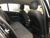 USED 2013 63 BMW 1 SERIES  1.6 114i Sport Sports Hatch 5dr Petrol Manual (s/s) (132 g/km, 102 bhp)