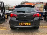 USED 2016 65 VAUXHALL CORSA 1.4 i Limited Edition 3dr ZERO DEPOSIT FINANCE ARRANGED.
