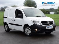 2015 MERCEDES-BENZ CITAN 1.5 109 CDI 1d 90 BHP LONG £6290.00