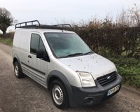2010 FORD TRANSIT CONNECT T200 LR £2995.00