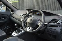 USED 2012 RENAULT SCENIC 1.5 DYNAMIQUE TOMTOM DCI 5d 110 BHP Full Service History