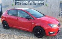 2013 SEAT IBIZA 1.2 TSI FR 5d 104 BHP £4999.00