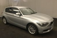 USED 2014 14 BMW 1 SERIES 2.0 116D SE 5d 114 BHP Juat arrived in stock!