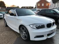 USED 2012 12 BMW 1 SERIES  2.0 118d Sport Plus 2dr Zero Deposit Low Rate Finance Available