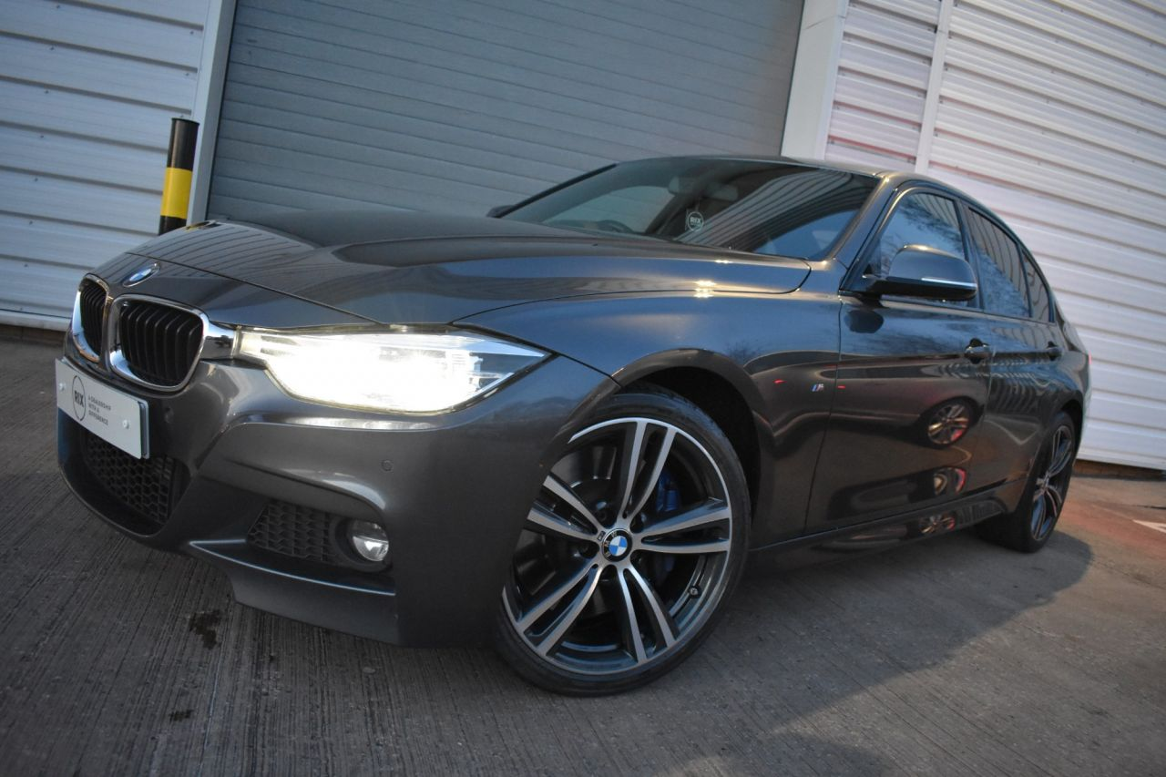 Used BMW 3 SERIESfor sale