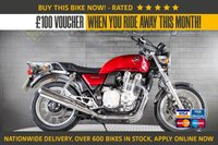 USED 2017 17 HONDA CB1100 - USED MOTORBIKE, NATIONWIDE DELIVERY. GOOD & BAD CREDIT ACCEPTED, OVER 600+ BIKES IN STOCK