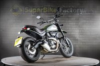 USED 2017 Y DUCATI SCRAMBLER URBAN ENDURO  GOOD & BAD CREDIT ACCEPTED, OVER 600+ BIKES IN STOCK