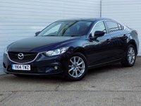 2014 MAZDA 6 2.2 D SE-L NAV 4d 148 BHP £5949.00