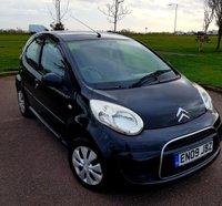 2009 CITROEN C1 1.0 VTR 5d 68 BHP £2495.00