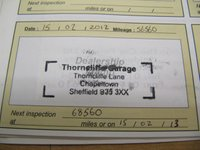 USED 2009 58 PEUGEOT 207 1.6 SW S 5d 89 BHP