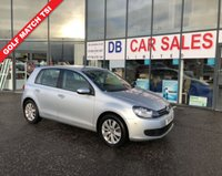 USED 2011 11 VOLKSWAGEN GOLF 1.4 MATCH TSI 5d 121 BHP NO DEPOSIT AVAILABLE, DRIVE AWAY TODAY!!