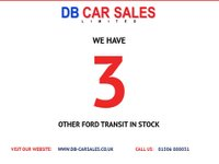 USED 2013 63 FORD TRANSIT 2.2 350 H/R 1d 124 BHP NO DEPOSIT AVAILABLE, DRIVE AWAY TODAY!!
