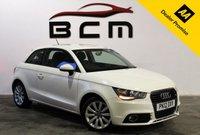 2012 AUDI A1 1.6 TDI SPORT 3d 103 BHP £7785.00