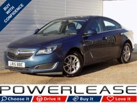 USED 2015 15 VAUXHALL INSIGNIA 2.0 DESIGN CDTI 4d AUTO 128 BHP PARKING SENSORS CLIMATE CONT