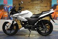 2015 HONDA CBF125 CBF 125 M-D - Low miles £1894.00