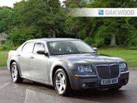 2006 CHRYSLER 300C 3.5 V6 RHD 4d AUTO 250 BHP £4795.00
