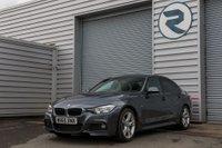 USED 2015 65 BMW 3 SERIES 320D M SPORT 4d AUTO 188 BHP [BUSINESS MEDIA]