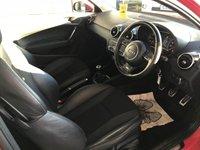 2015 AUDI A1 1.6 TDI S LINE 3d 114 BHP £9195.00