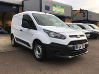 2014 FORD TRANSIT CONNECT 1.6 220 P/V 1d 94 BHP £7000.00