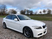 2011 BMW 3 SERIES 2.0 318D SPORT PLUS EDITION 4d 141 BHP £6995.00