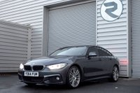 USED 2015 64 BMW 4 SERIES 420D M SPORT GRAN COUPE 4d AUTO 'HIGH SPECIFICATION'