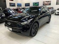 2013 INFINITI FX 3.0 FX30D 5d AUTO 235 BHP £14495.00
