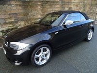 2012 BMW 1 SERIES 2.0 118I EXCLUSIVE EDITION 2d 141 BHP £9490.00