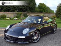 USED 2010 60 PORSCHE 911 MK 997 3.8 CARRERA 4S PDK 2d AUTO 385 BHP AERO BODY KIT