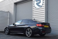 USED 2015 65 BMW 4 SERIES 2.0 420D M SPORT GRAN COUPE 4d AUTO 188 BHP 'HIGH SPECIFICATION'