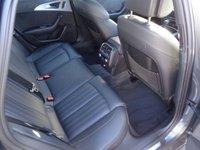 USED 2016 66 AUDI A6 2.0 AVANT TDI ULTRA S LINE 5d AUTO 188 BHP