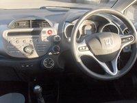 USED 2010 10 HONDA JAZZ 1.3 I-VTEC ES 5d 98 BHP