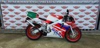 1992 HONDA NSR250 SP Sport Production Winners Edition £8999.00