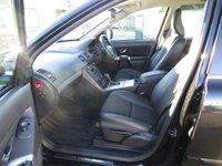 USED 2011 61 VOLVO XC90 2.4 D5 ES AWD 5d AUTO 200 BHP
