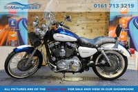 USED 2007 07 HARLEY-DAVIDSON SPORTSTER XL 1200 - Low miles